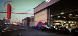 Gta5 – Stunts Park [Menyoo] V4.1