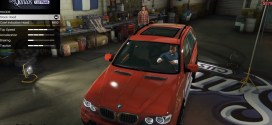 GtaV – BMW X5 E53 2005 – Sport Package V1.1 [Add-On|Replace]