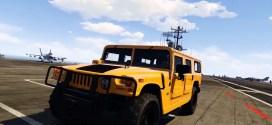 GtaV – Hummer H1 [Autovista] V2.0