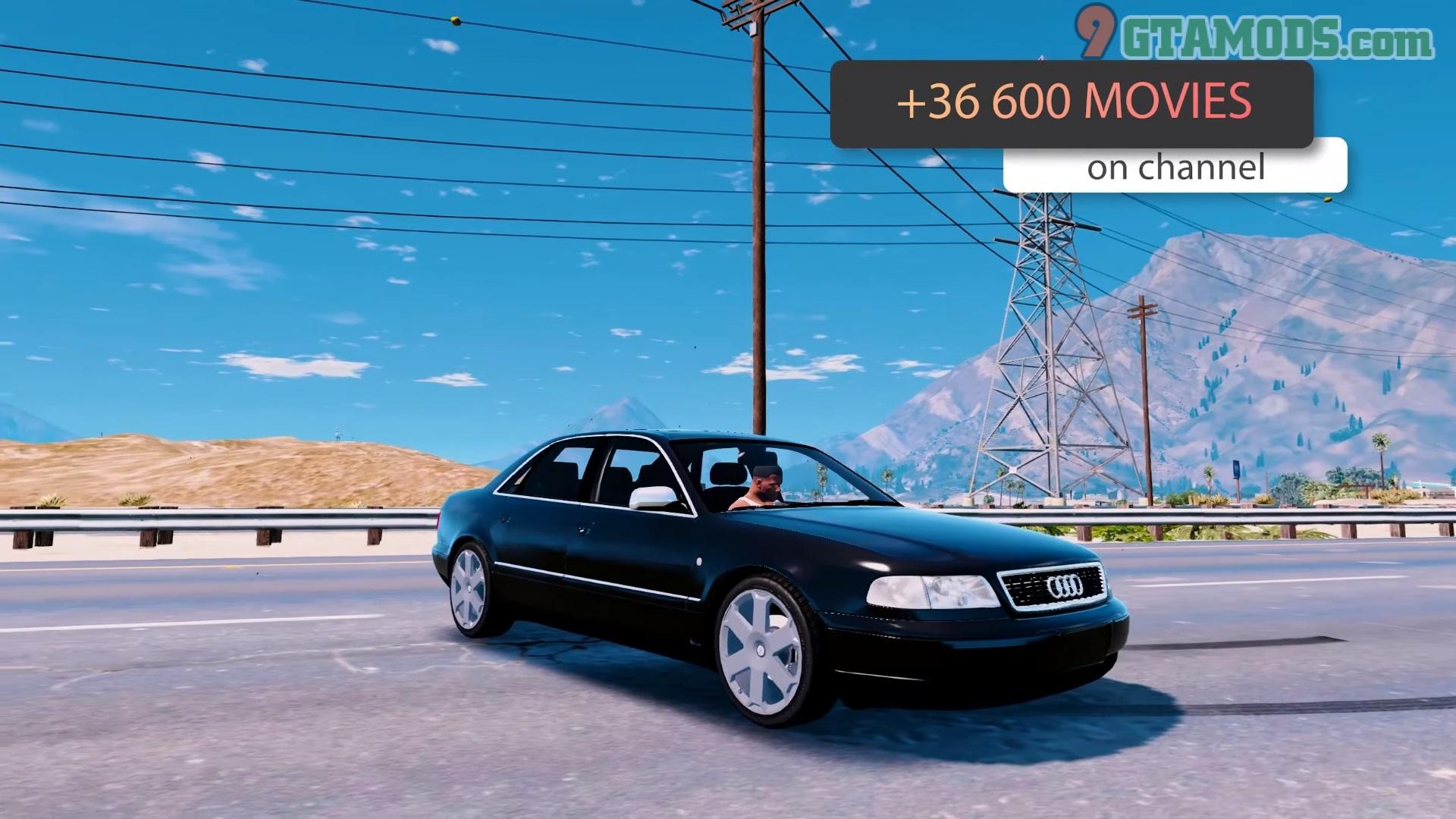 Kelebihan Kekurangan Audi S8 1998 Spesifikasi