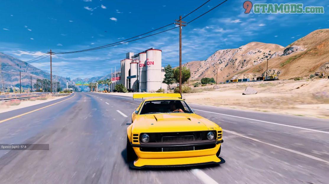 6STR Vapid Drift Ellie Custom V1.1 - 8
