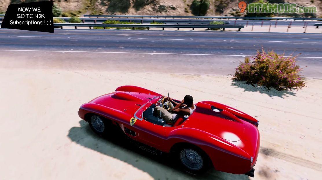 1957 Ferrari 250 TR V1.1 - 3
