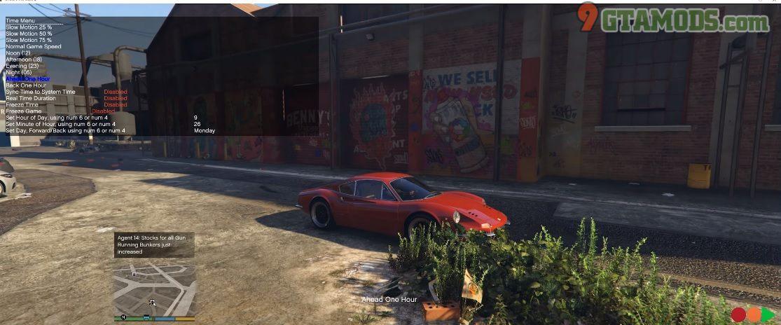 1969 Ferrari Dino 246 GT V1.1 - 3