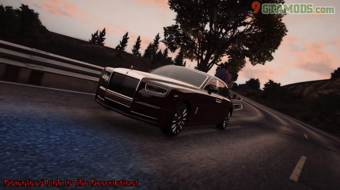 2014 rolls Royce Phantom V1.1 - 7