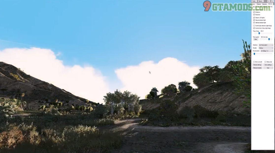 CodeWalker GTA V 3D Map, Editor V.29 - 4