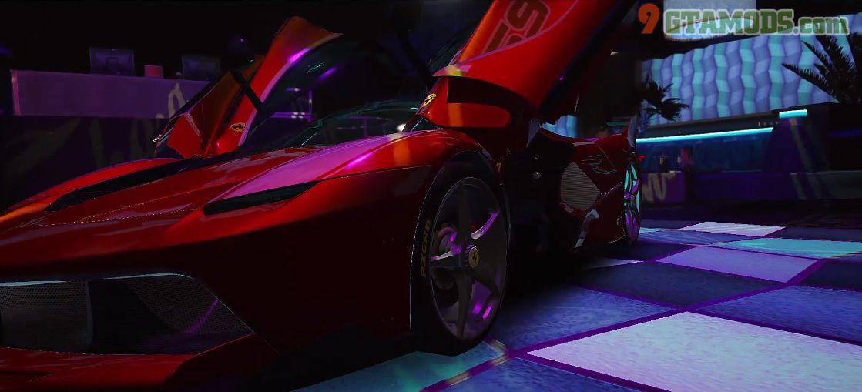Ferrari FXX-K Hybrid Hypercar V1.3 - 8