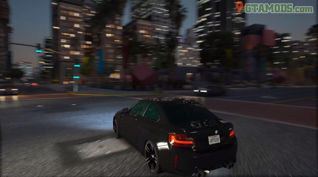 Mercedes GT63S Sound Swap V1.1 - 4