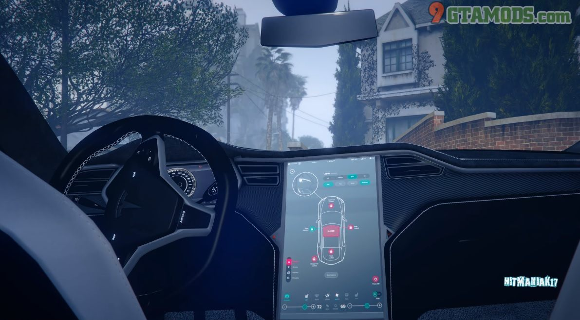 Tesla Prior design V1.0 - 5