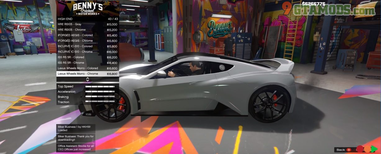 2018 Zenvo TS1 GT V1.5 - 5