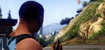 Ulimate Battlefield Weapon Pack - gtaV able