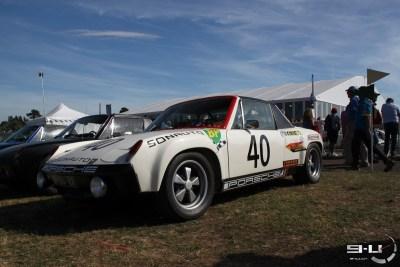 914 Le Mans 1970