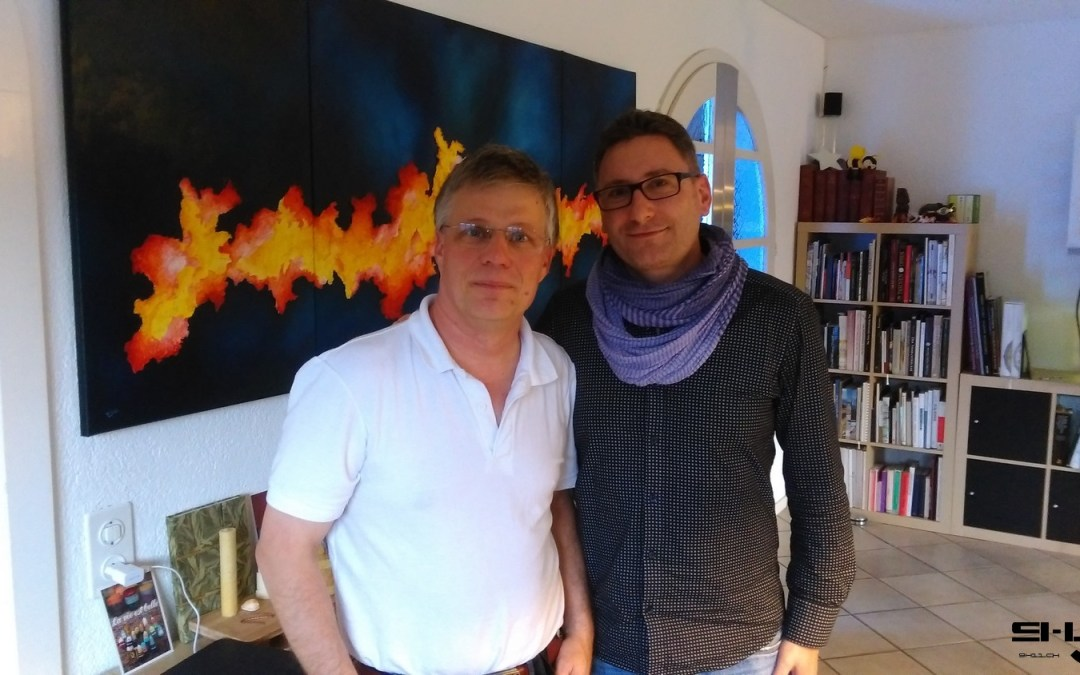 Rencontre avec… Thomas Prescher / Thomas Prescher Haute Horlogerie