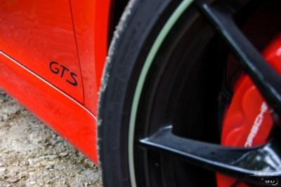 Shooting Porsche 981 Boxster GTS-32
