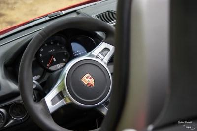 Shooting Porsche 981 Boxster GTS-44