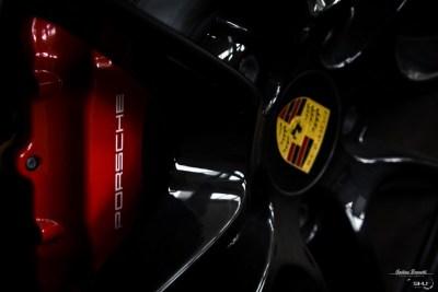 Shooting Porsche 981 Boxster GTS-9