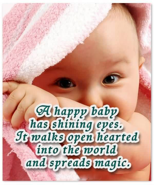 Happy 9 Months Quotes : happy, months, quotes, Quotes, Saying, Happy, Birthday