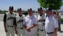 Jethawks coaching staff