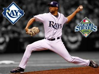 Can David Price lead the Rays to the Promised Land? Erase the '2008' and insert '2013' and you just might be looking at the World Series MVP this year.