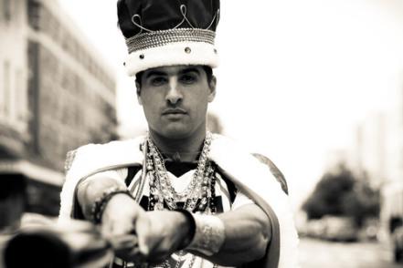 King of Israel Baseball