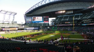 Mariners Fanfest 2014