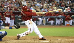 Goldschmidt is the lastest slugger added to the team USA roster for the WBC.