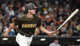 Wil Myers the Padres 1st baseman for the next 6 years.