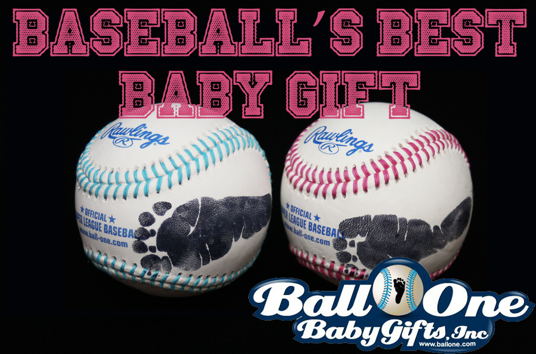 Ball-One Baby Gifts