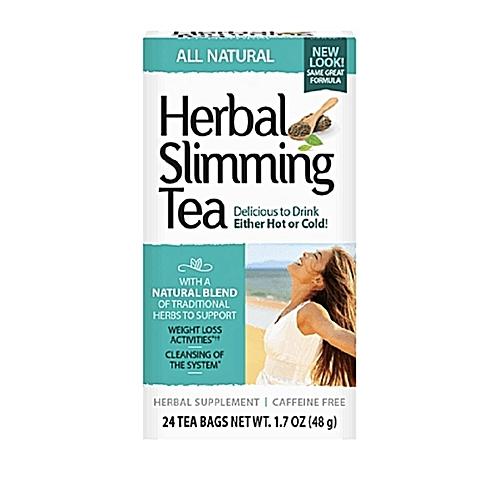 best slimming herb 2019/2020