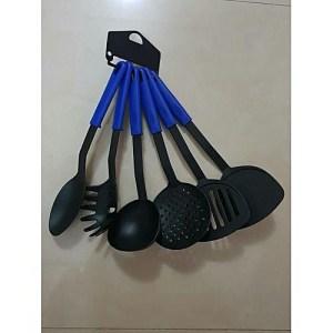 non stick cooking spoon set wholesales market price 9jabay