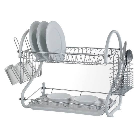 16 dish drainer tray rack wholesales market trade price 9jabay