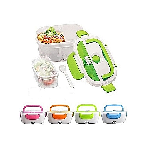 electric lunch box in nigeria on 9jabay.com