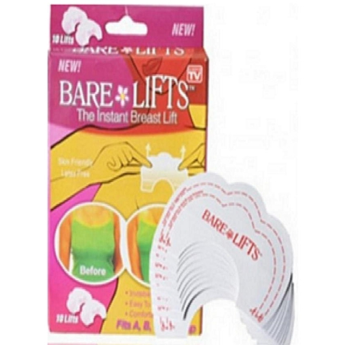 bare breast lift at cheapest price on 9jabay store