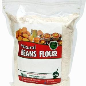 folexfoods beans flour