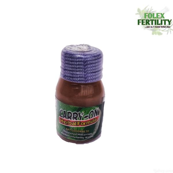 herbal treatment to prevent miscarriage