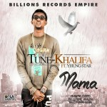Tune Khalifa - Mama