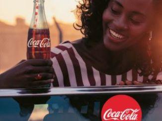 Coca-Cola - Taste The Feeling