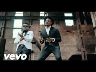 VIDEO: Salvation - Omoge Soji ft. Oritsefemi