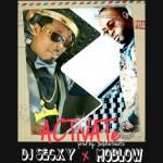 Dj Secxy - Activate ft. Moblow