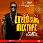 DJPlentySongz - Explosion Mix Ft Baseone