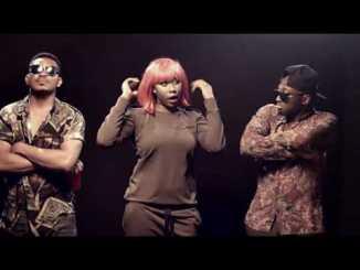 VIDEO: Bracket - Far Away ft. Cynthia Morgan
