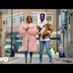 VIDEO: Mr Eazi - Fight ft. DJ Cuppy