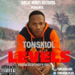 AUDIO+VIDEO: Tonskiol - Levels