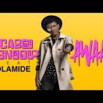 VIDEO: Cabo Snoop - AWAA ft. Olamide