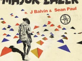 Music: Major Lazer - Buscando Huellas ft. J Balvin & Sean Paul
