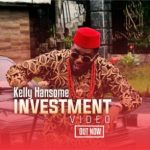 VIDEO: Kelly Hansome - Investment