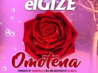 Music: elGIZE - Omotena