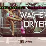 MP3 : Vybz Kartel - Washer Dryer Ft. Ishawna