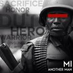M.I – Another Man