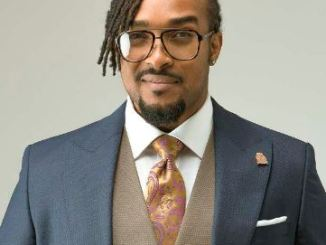 Actor Bryan Okwara Laments On The Ugly Side Of Being Too Handsome