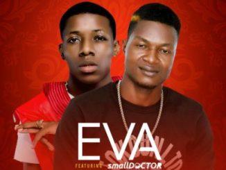 MP3 : Eva ft. Small Doctor - Feeling
